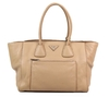 Bolsa Prada Vitello Phenix Shopping Tote Nude