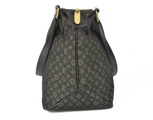 Bolsa Louis Vuitton Fusain Monogram Idylle Canvas Ballade PM na internet
