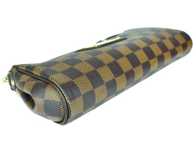 Imagem do Clutch Louis Vuitton Eva Damier