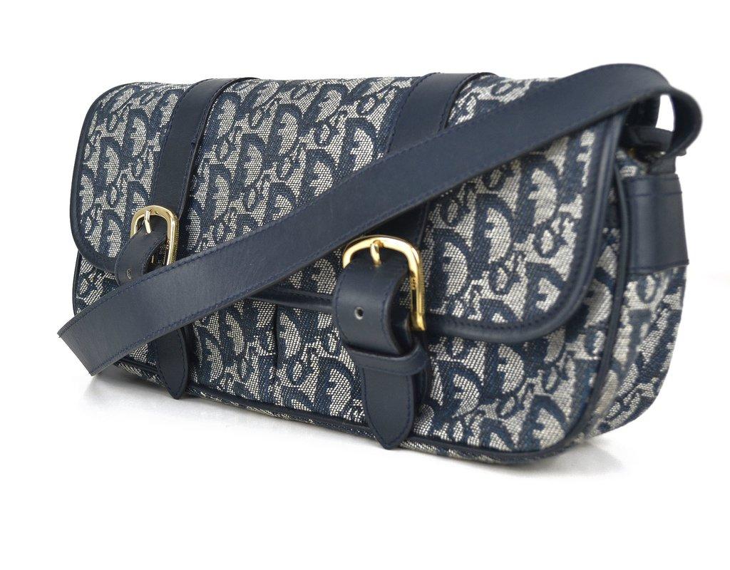 ... Dior East West Crossbody Jacquard - loja online ... f08dd96712