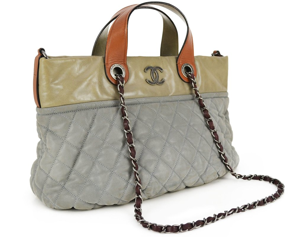 dc2149241 ... Bolsa Chanel In-The-Mix Média - comprar online ...