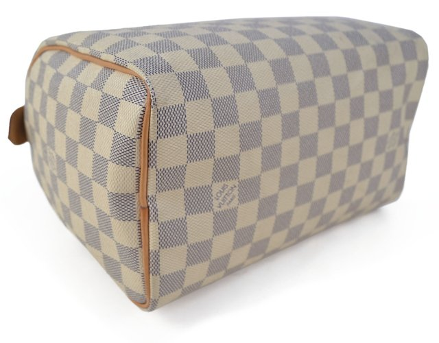 Imagem do Bolsa Louis Vuitton Speedy 25 Damier Azur