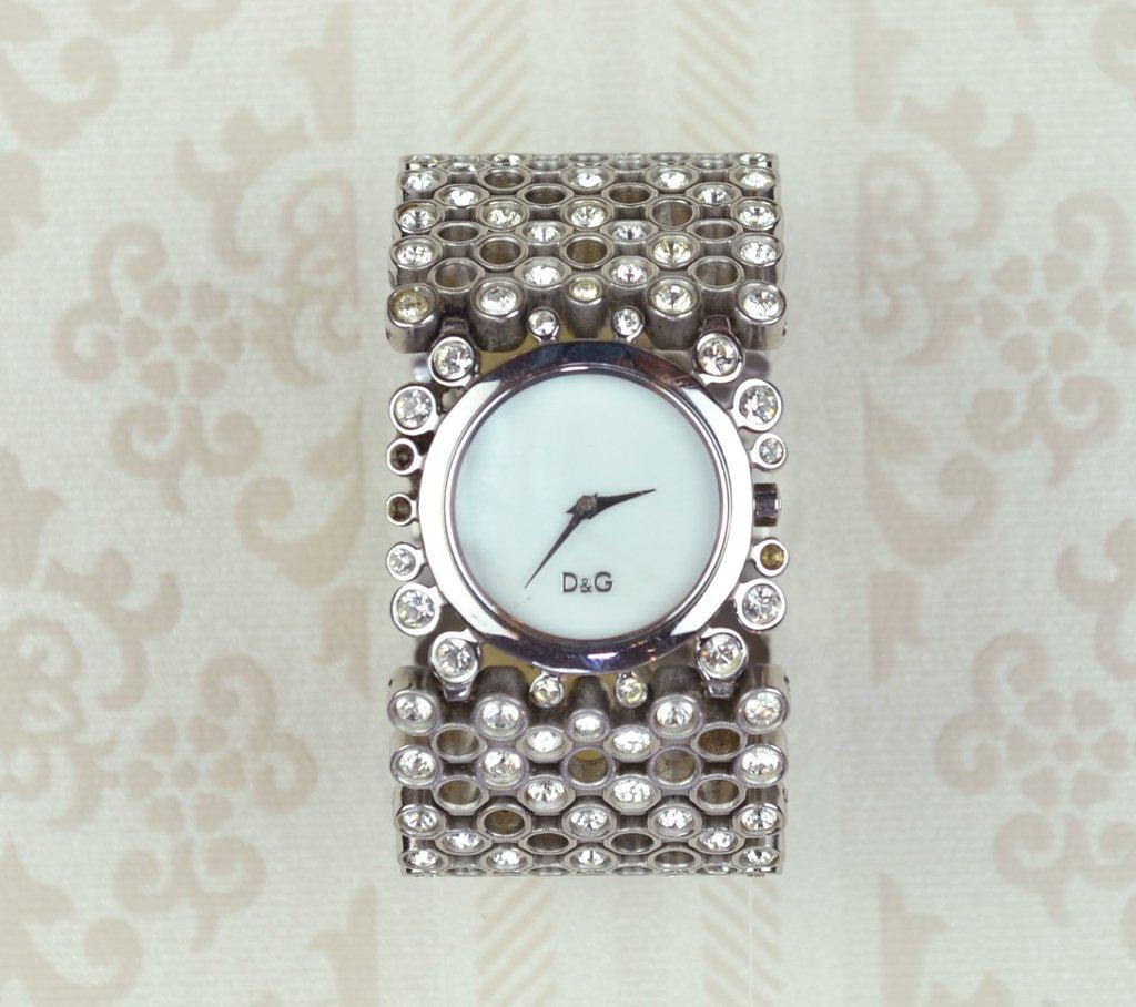 db14d0b5afe Relógio Dolce   Gabbana
