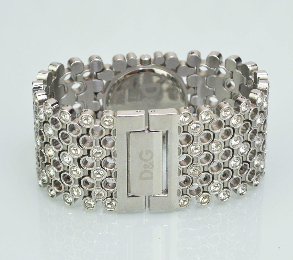 e034d276247 ... Paris Brechó - Artigos de Luxo Seminovos  Relógio Dolce   Gabbana - loja  online ...