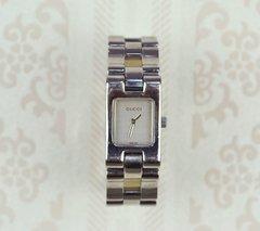 bf2a52b1986 Relógio Gucci da Aço Prata 2305L