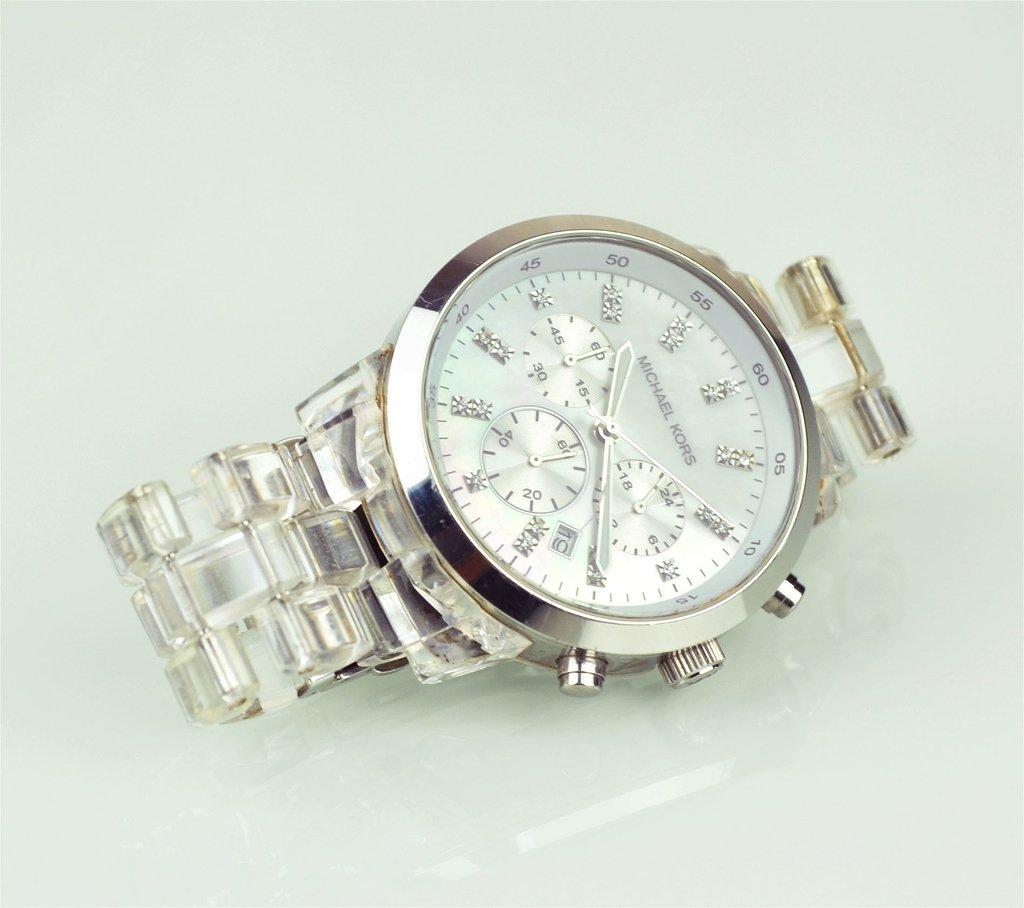 53c0ad5bd ... Relógio Michael Kors MK5235 - loja online ...