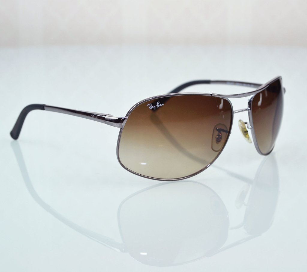161a32ef09cc5 ... Óculos de Sol Ray-Ban RB3387 - comprar online ...