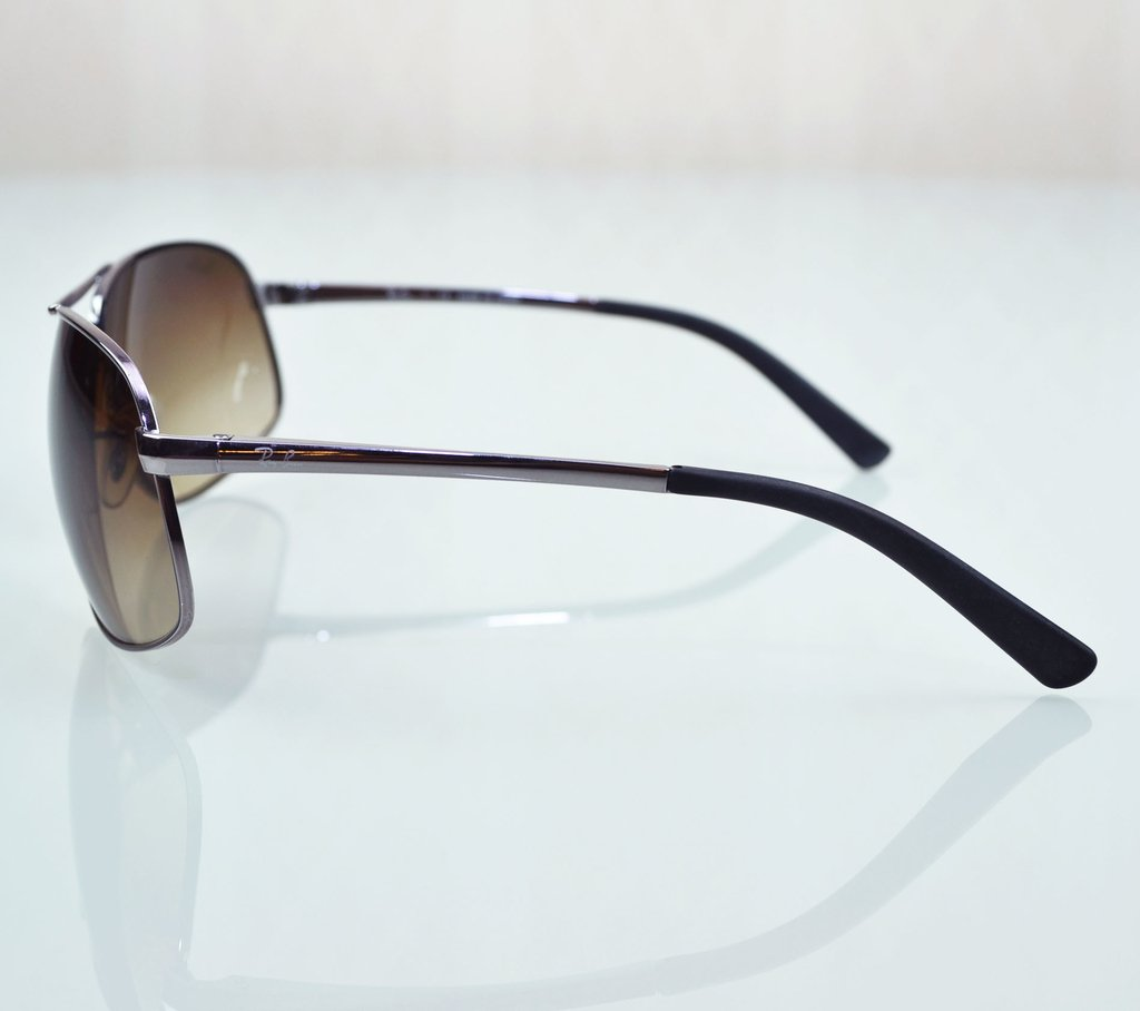 6d183d2f4e2e6 ... Óculos de Sol Ray-Ban RB3387 - Paris Brechó - Artigos de Luxo Seminovos  ...