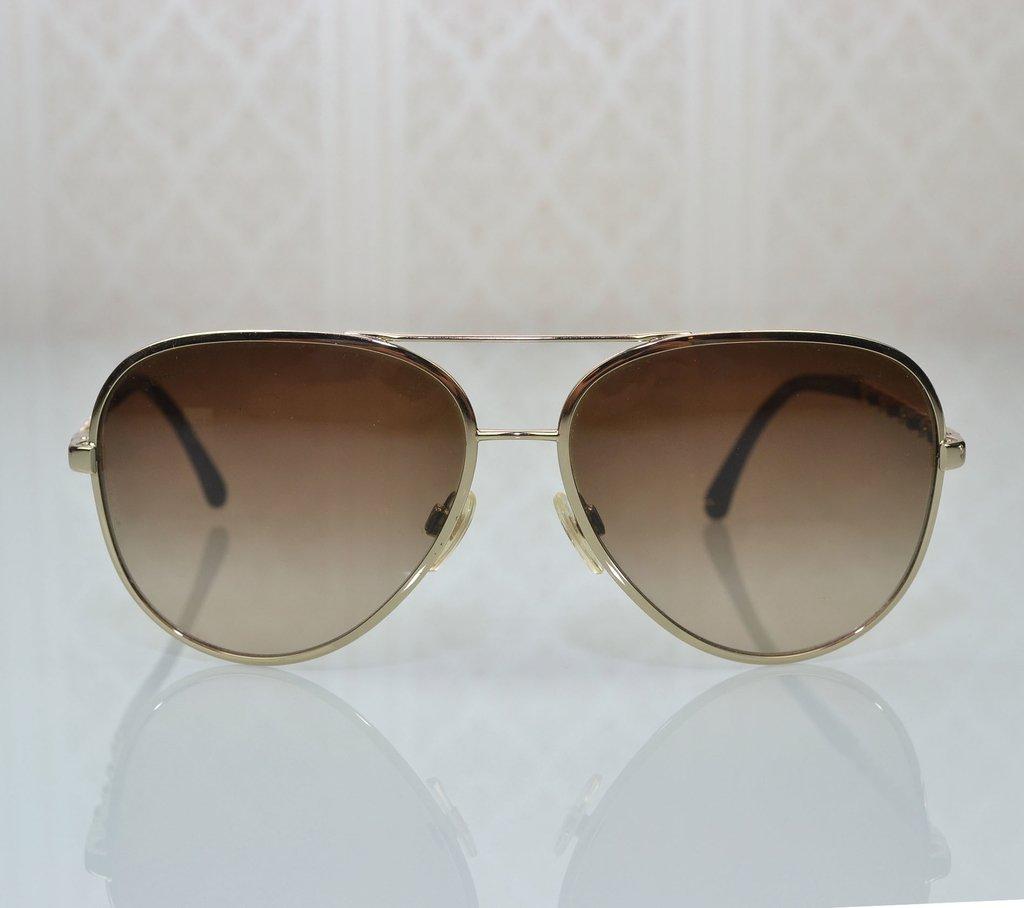 ce3b34e4d Óculos de Sol Chanel Aviador 4194-Q
