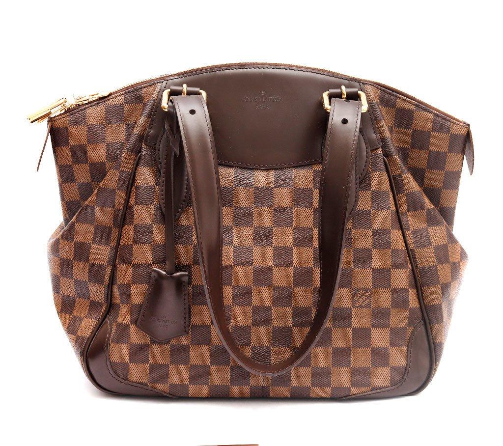 223226fb4 Bolsa Louis Vuitton Verona MM