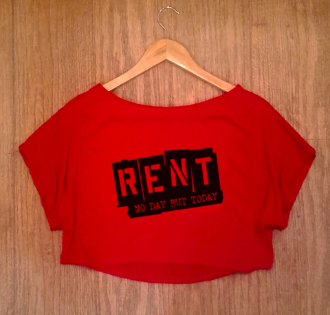 Pupera - RENT /roja