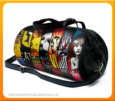 Bolso Candy - MUSICALES OPERA