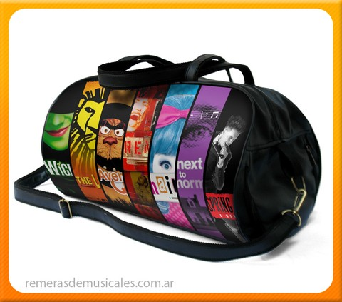 Bolso Candy - MUSICALES MIX