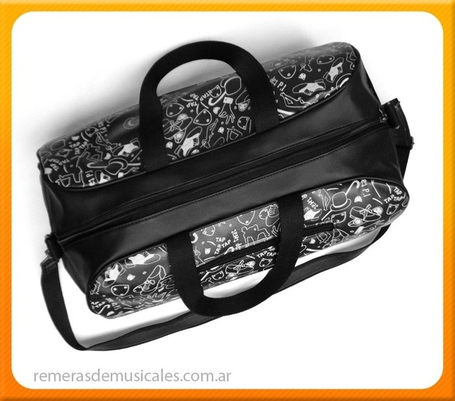 Bolso Candy - MUSICALES MIX - tienda online