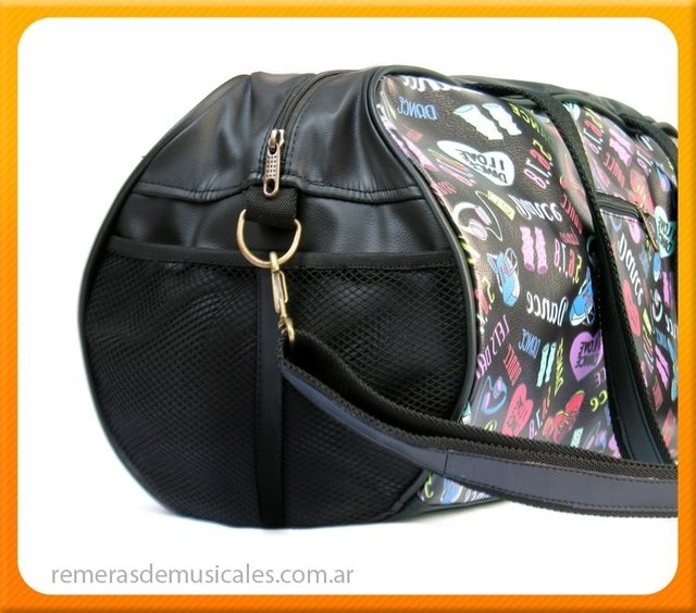 Bolso Candy - MUSICALES MIX en internet