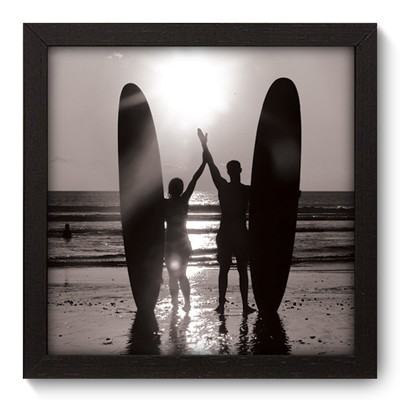 Quadro Decorativo - Surf - 003qdep