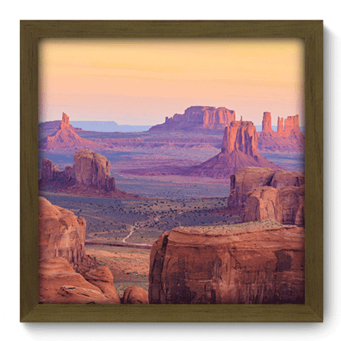 Quadro Decorativo - Grand Canyon - 059qdmm