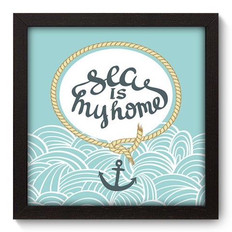 Quadro Decorativo - Sea - 069qdkp