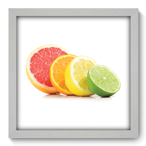 Quadro Decorativo - Citrus - 143qdcb