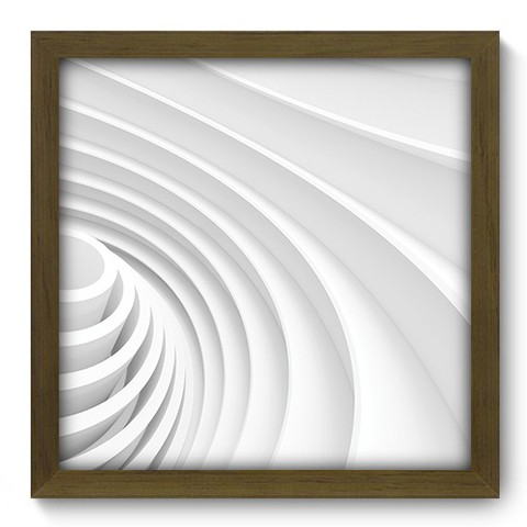 Quadro Decorativo - Abstrato - 145qdam
