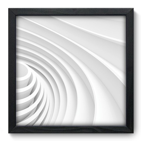 Quadro Decorativo - Abstrato - 145qdap