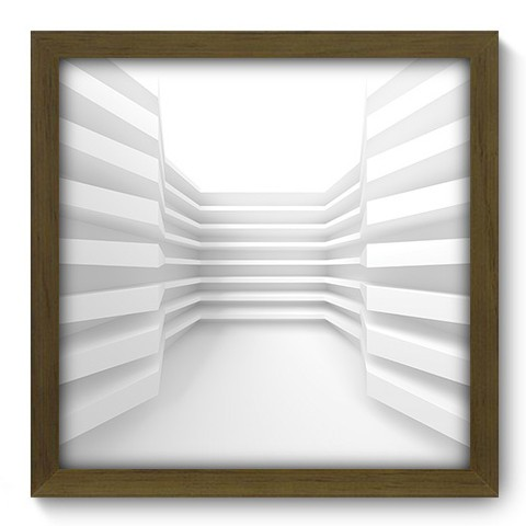 Quadro Decorativo - Abstrato - 146qdam