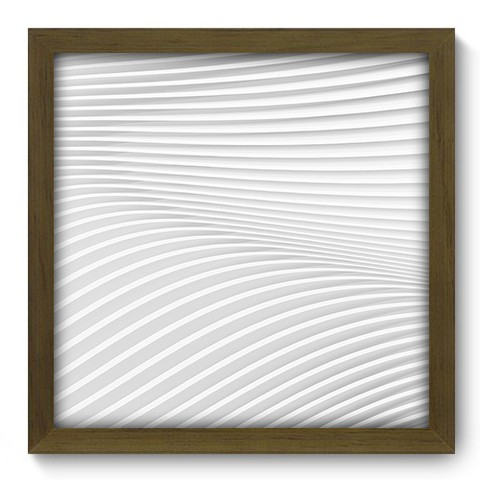 Quadro Decorativo - Abstrato - 147qdam