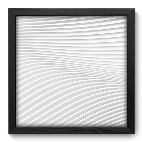 Quadro Decorativo - Abstrato - 147qdap