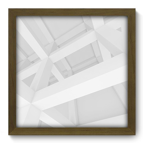 Quadro Decorativo - Abstrato - 148qdam