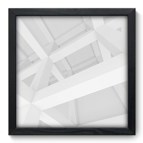Quadro Decorativo - Abstrato - 148qdap