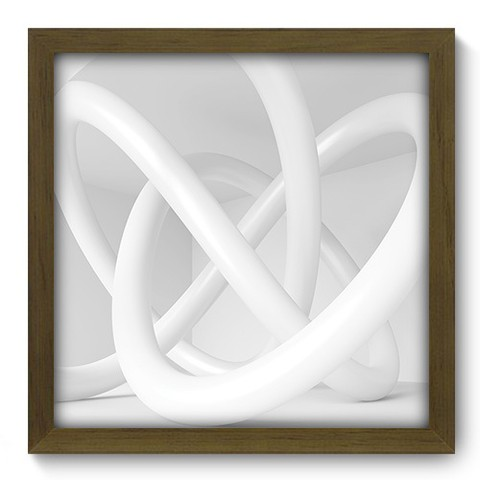 Quadro Decorativo - Abstrato - 149qdam