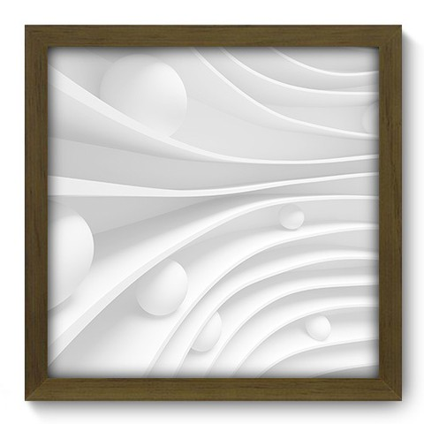Quadro Decorativo - Abstrato - 150qdam
