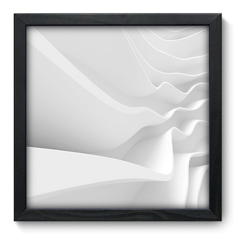 Quadro Decorativo - Abstrato - 151qdap