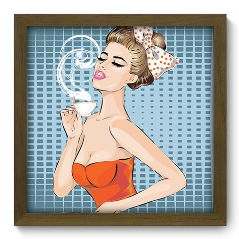 Quadro Decorativo - Pop Art - 165qdvm