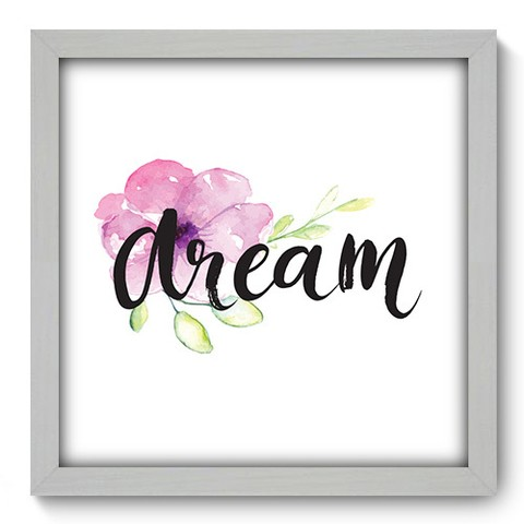 Quadro Decorativo - Dream - 180qdrb