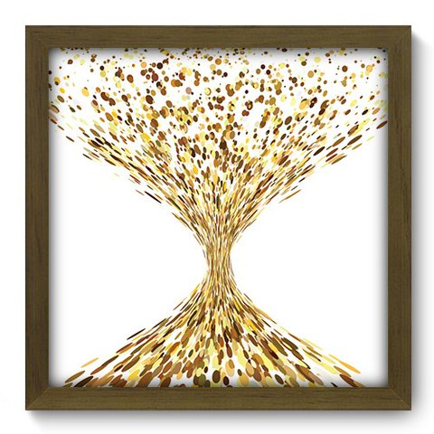 Quadro Decorativo - Abstrato - 210qdam