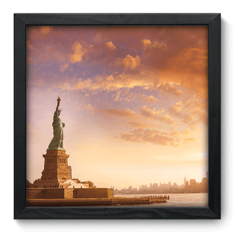 Quadro Decorativo - New York - 212qdmp
