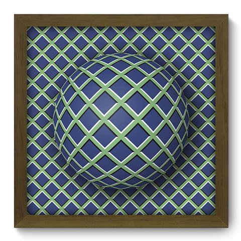 Quadro Decorativo - Abstrato - 228qdam