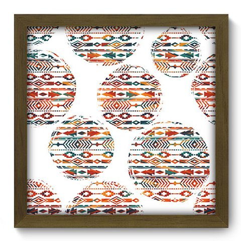 Quadro Decorativo - Abstrato - 279qdam