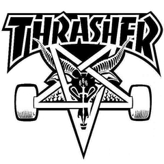 CALCO THRASHER CABRA (28605)