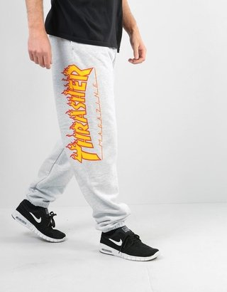 JOGGER THRASHER FLAMES