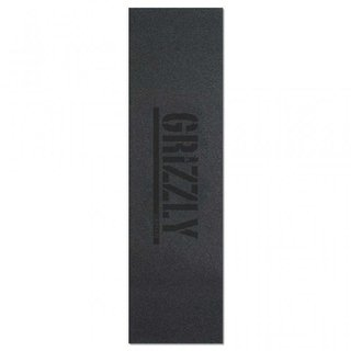 GRIP GRIZZLY BLACK