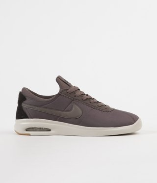 ZAPATILLAS NIKE SB AIR MAX BRUIN VAPOR TEXTILE BROWN