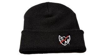BEANIE S&M PEAK SHIELD