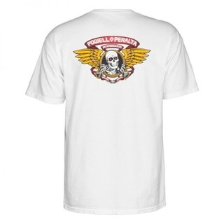 REMERA POWELL PERALTA WINGED RIPPED