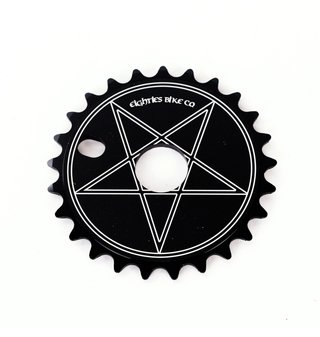 EIGHTIES ROADIE SPROCKET