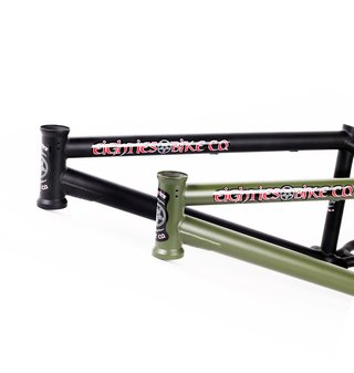 EIGHTIES ROADIE FRAME