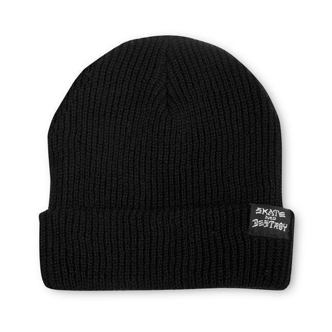 BEANIE THRASHER MAG PATCH