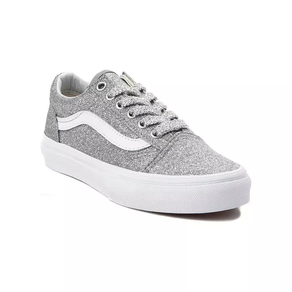 341eca140 ZAPATILLAS VANS OLD SKOOL GLITTER - Comprar en Faction
