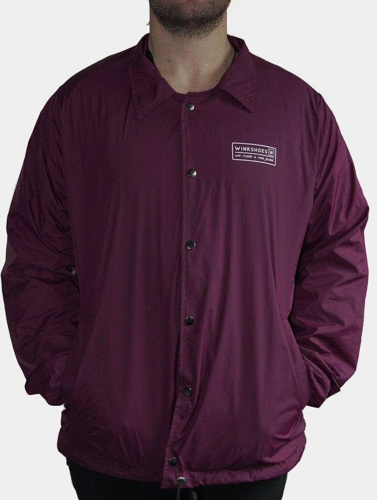 Campera - Bordeaux Limited Edition